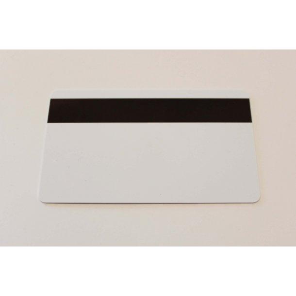 Høj kvalitets RFID kort - berøringsfri Prox-chip (EM4102) og HiCo magnetstribe